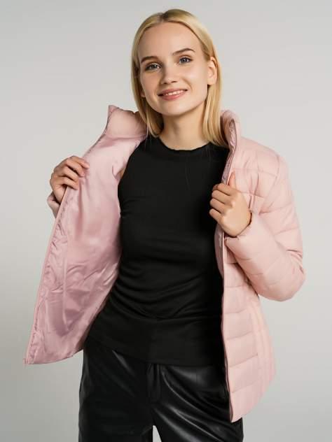 Куртка женская ТВОЕ A6565 розовая S