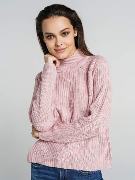 Джемпер женский ТВОЕ A6523, розовый