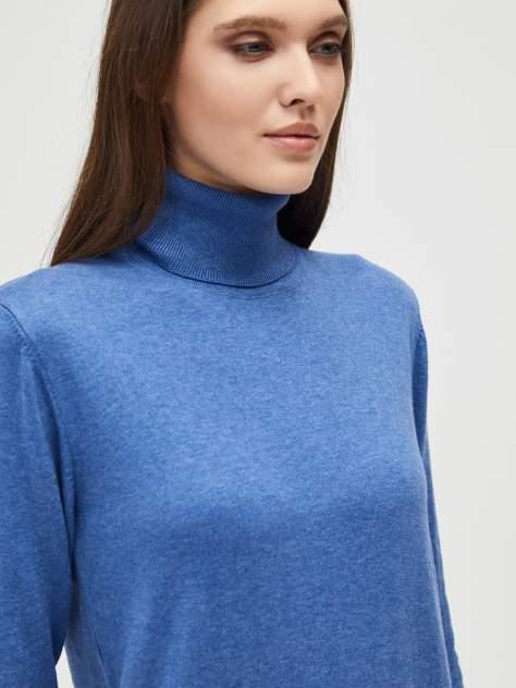 Водолазка женская XINT GD61200193 синяя L