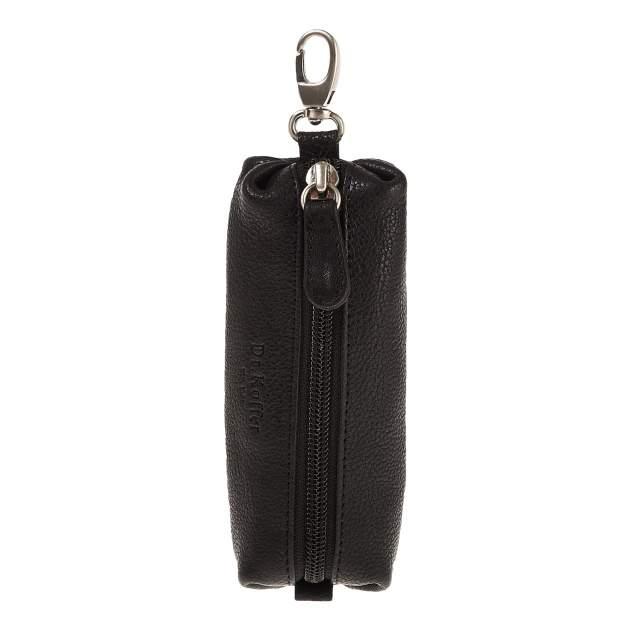 Ключница мужская Dr.Koffer X510396-245 черная