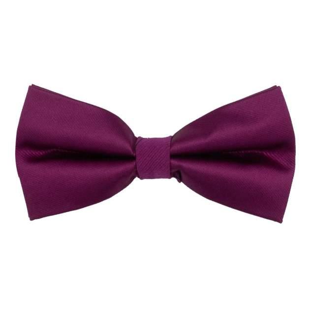 Галстук-бабочка мужской OTOKODESIGN фиолетовый 56035