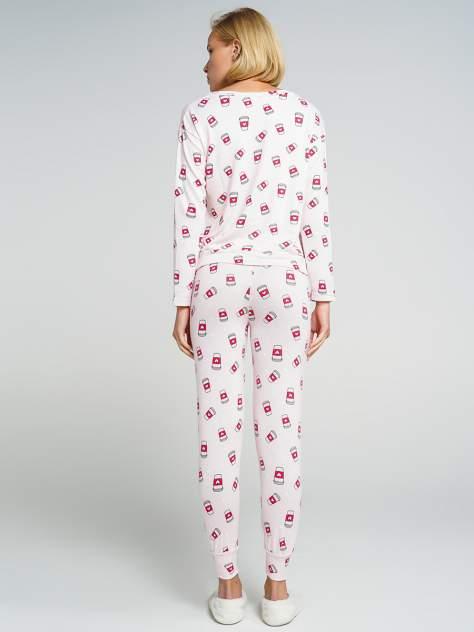 Домашний костюм женский ТВОЕ A6723 розовый XS