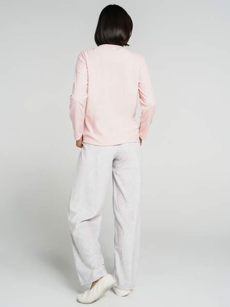 Домашний костюм женский ТВОЕ A7014 розовый S