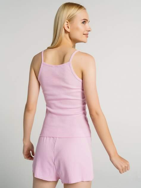 Пижама женская ТВОЕ 69157 розовая XL