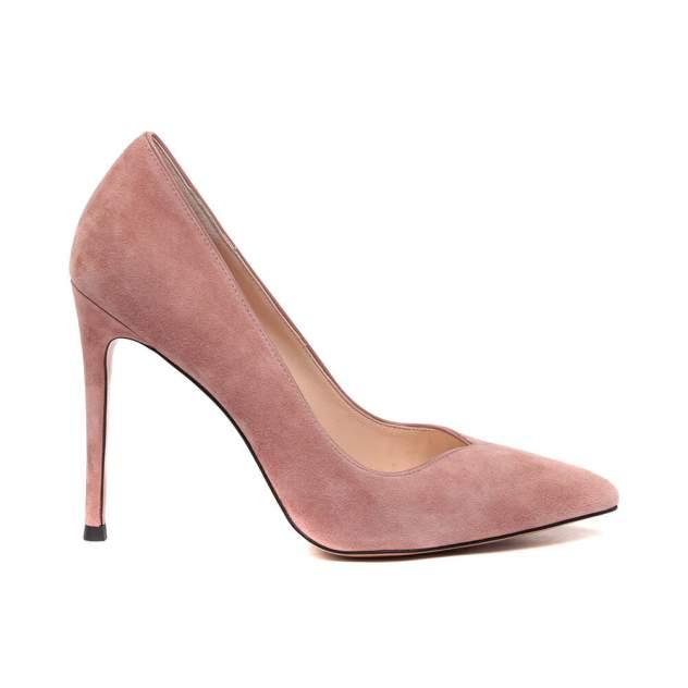 Туфли женские Basconi 12519BC, бежевый