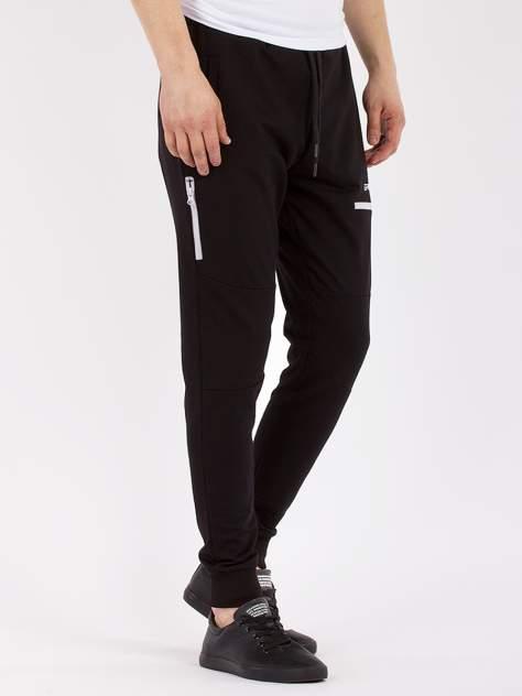 Спортивные брюки мужские DANGER GD57000522 черные XL