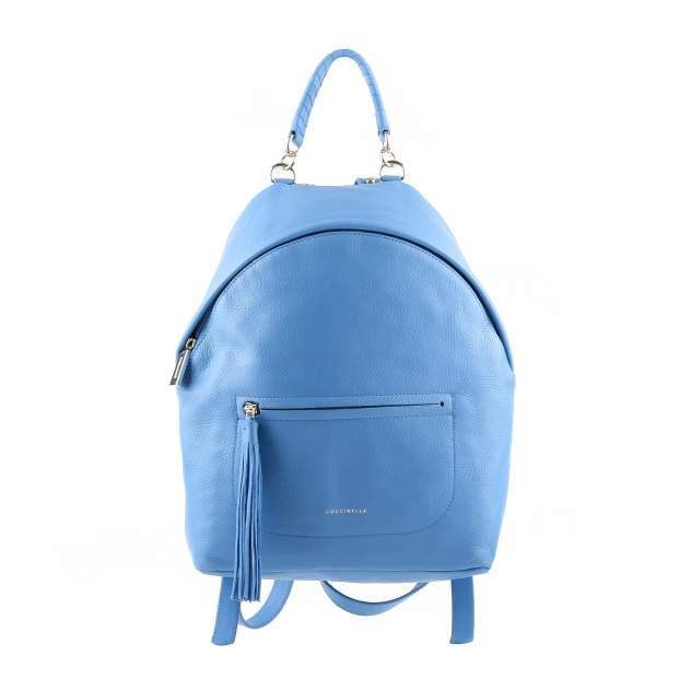 Рюкзак женский Coccinelle S1214 синий