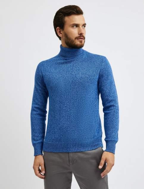 Водолазка мужская United Colors of Benetton 21A_1235U2522,  синий