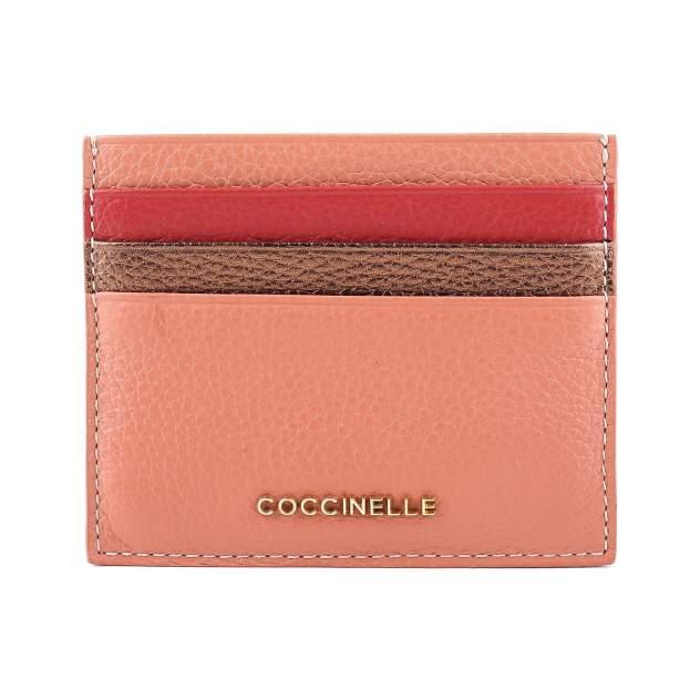 Кредитница унисекс Coccinelle T1201 разноцветная