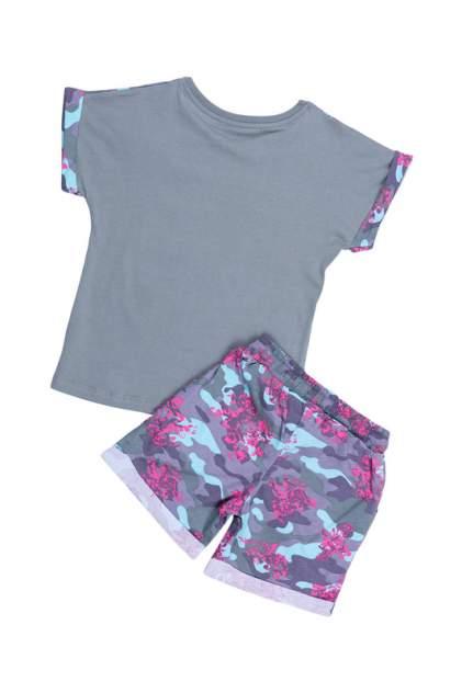 Комплект (футболка, шорты) BATIK 00712_BAT р.116
