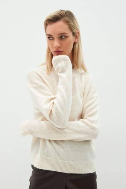 Джемпер женский ZARINA 1420617817, белый