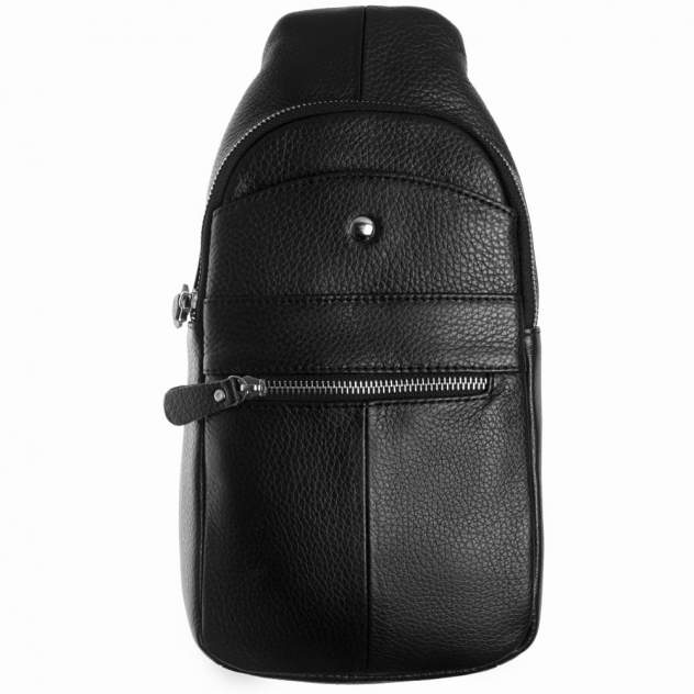 Поясная сумка мужская Gsmin GL5 черная