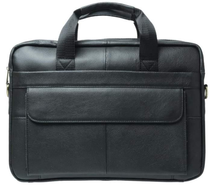 Портфель мужской Gsmin GL20 черный
