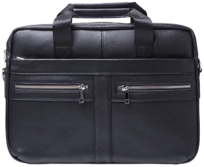 Портфель мужской Gsmin GL23 черный