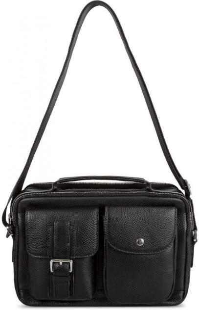 Портфель мужской Gsmin GL26 черный