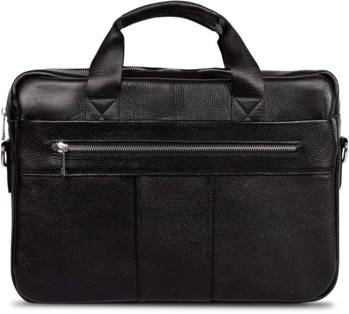 Портфель мужской Gsmin GL32 черный