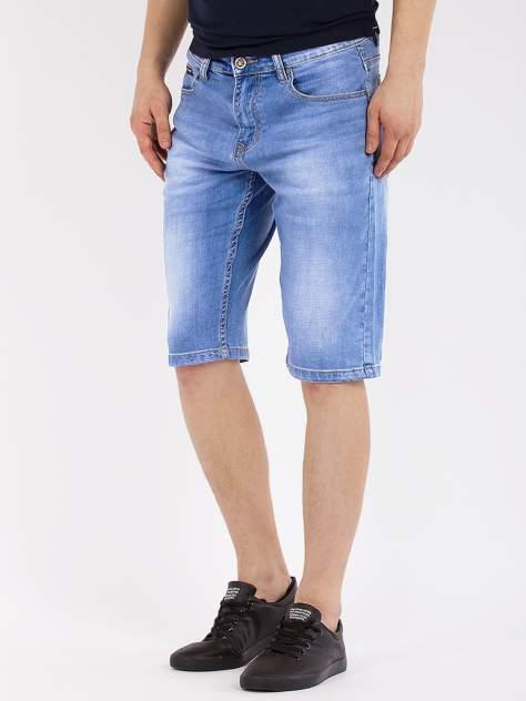 Джинсовые шорты мужские SUPER DATA GD57000520 синие 30