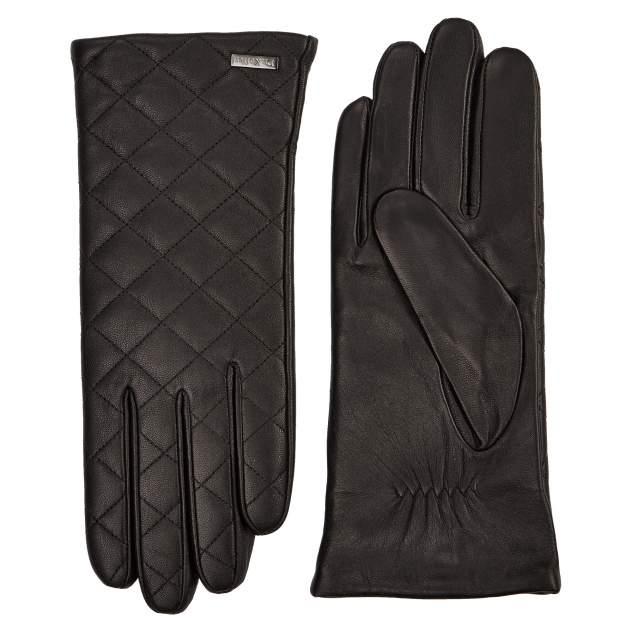 Перчатки женские Dr.Koffer H660151-236 черные 8