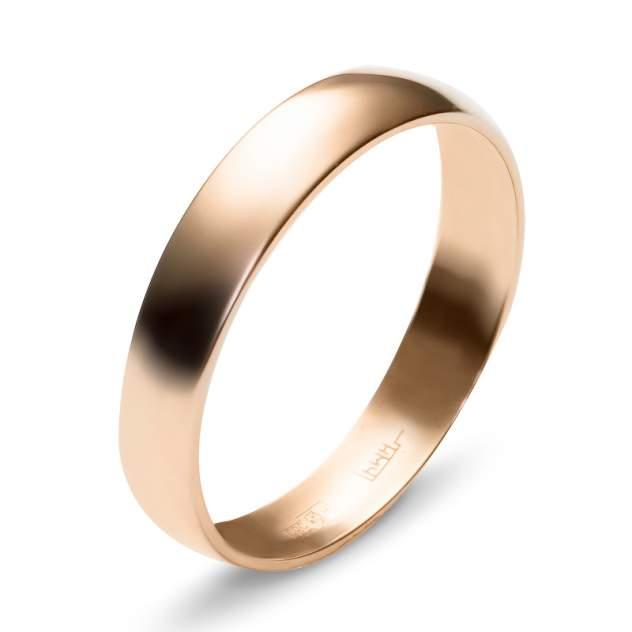 Кольцо женское Эстет 01О010142 р.23