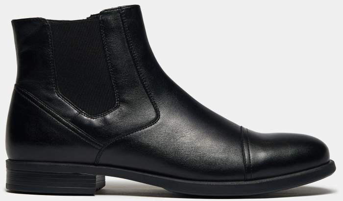Мужские ботинки Ralf Ringer 487311, черный