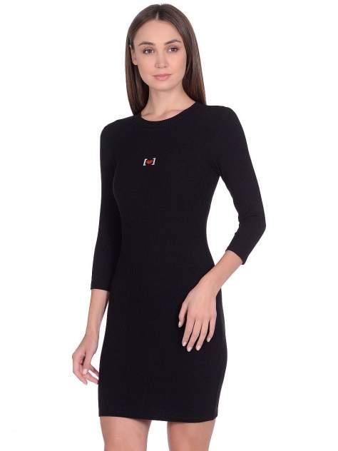 Женское платье Modis M202W00169, черный