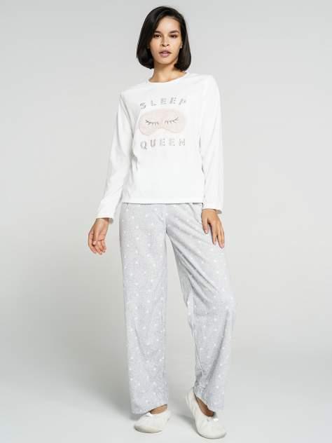 Домашний костюм женский ТВОЕ A7036 серый L