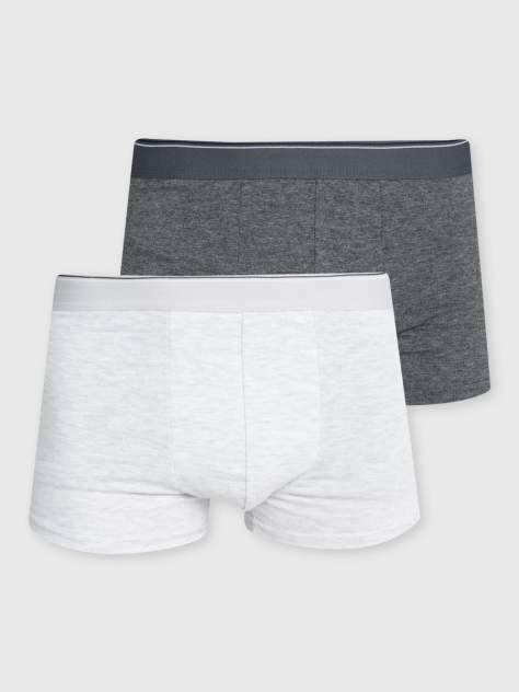 Набор боксеров мужской ТВОЕ A6794 серый M