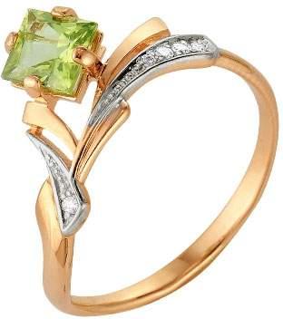 Кольцо женское Сорокин 83098210 р.16.5