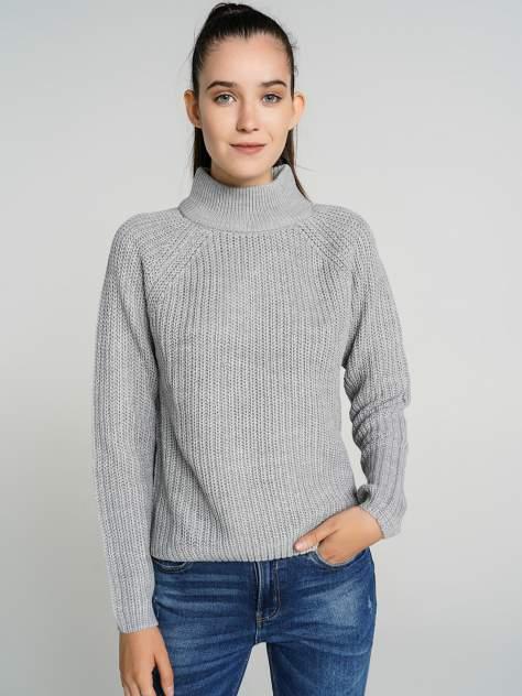 Джемпер женский ТВОЕ A6523, серый