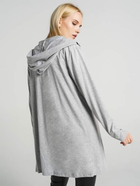 Кардиган женский ТВОЕ 75557 серый M