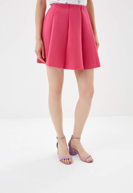Женская юбка Modis M182W00653, розовый