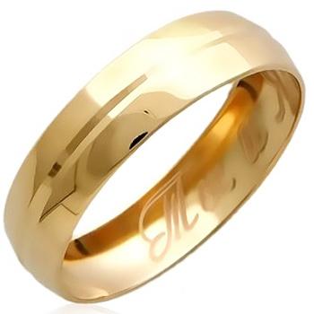 Кольцо женское Эстет 01О710162 р.21