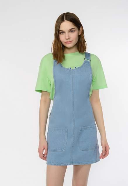 Женское платье Modis M201D00327, синий