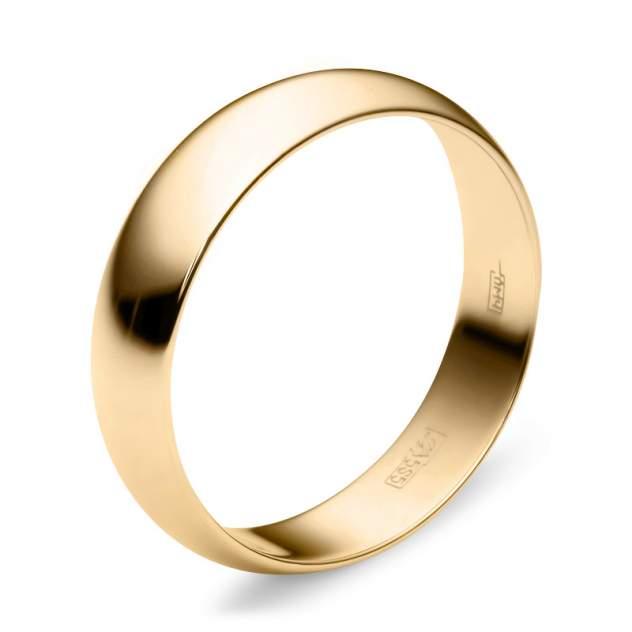 Кольцо женское Эстет 01О030014 р.21.5