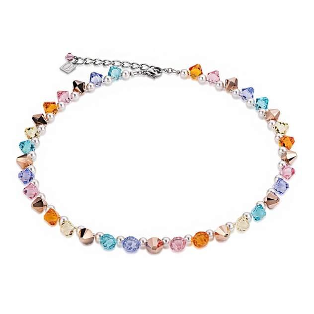 Ожерелье женское Coeur de Lion 4873/10-1522, жемчуг