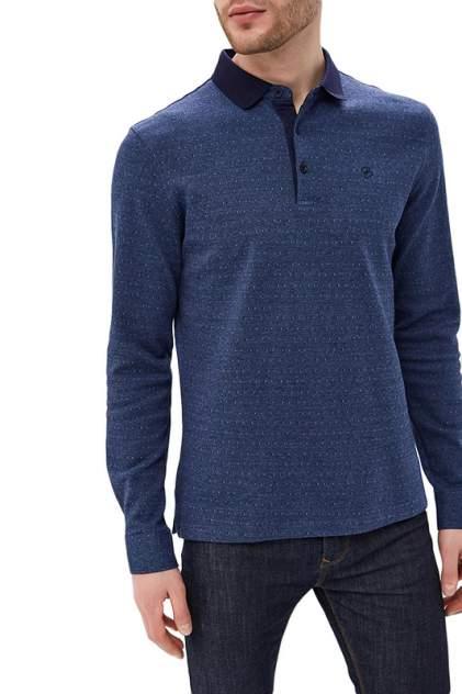 Рубашка мужская La Biali L934/218-6 (СЕРО-синяя) серая 2XL