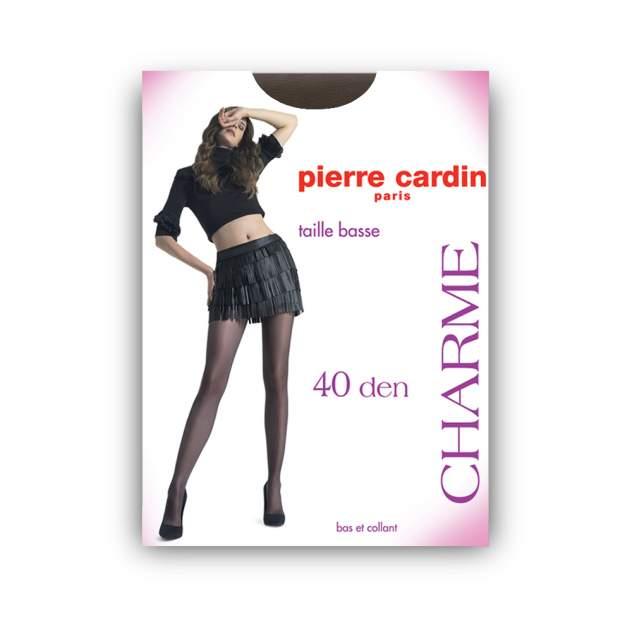 Колготки женские Pierre Cardin CHARME 40 VB загар 3