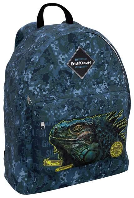 Рюкзак детский ErichKrause EasyLine 17L Iguana