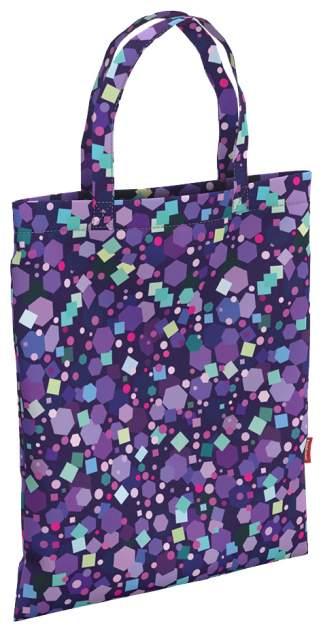 Женская сумка ErichKrause Candy 10L 48897 Фиолетовый