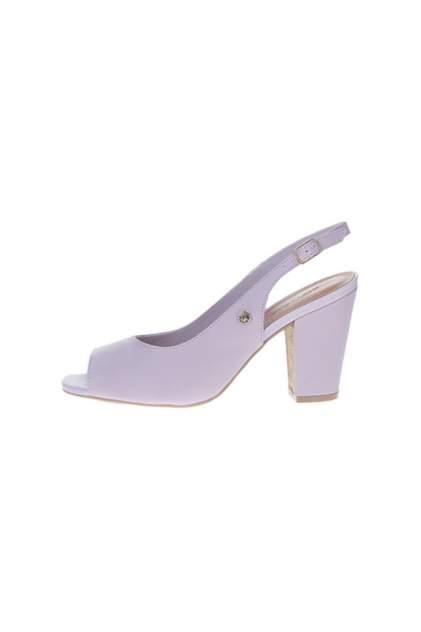 Туфли женские Bottero 292101 фиолетовые 38 RU