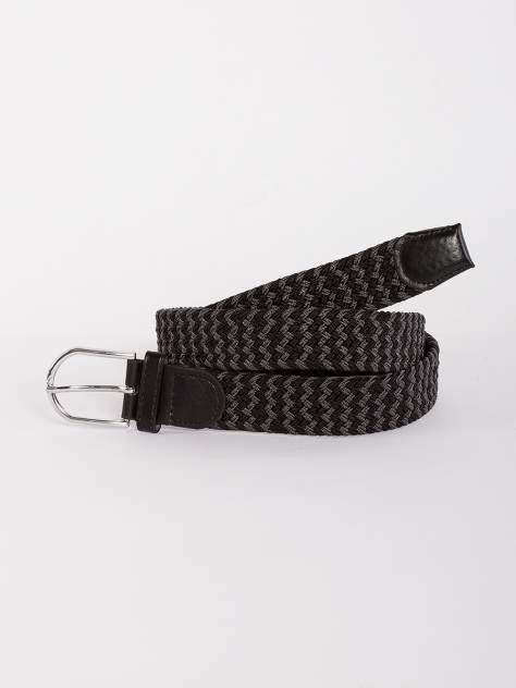 Ремень унисекс DAIROS GD22500307 черный, 111,5 см