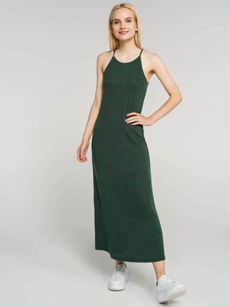 Женское платье ТВОЕ 71231, зеленый