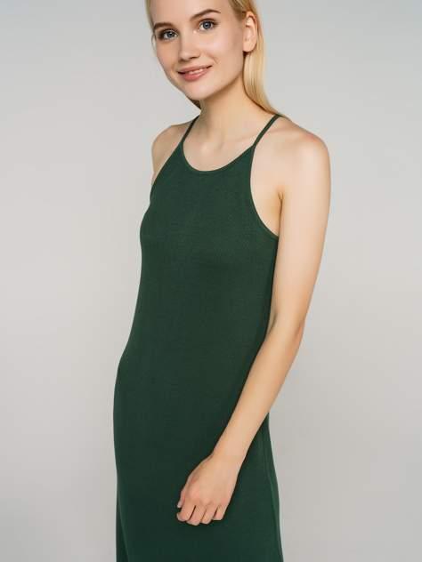 Платье женское ТВОЕ 71231 зеленое XL