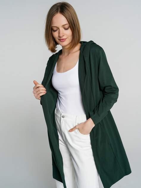 Кардиган женский ТВОЕ 75557 зеленый XS