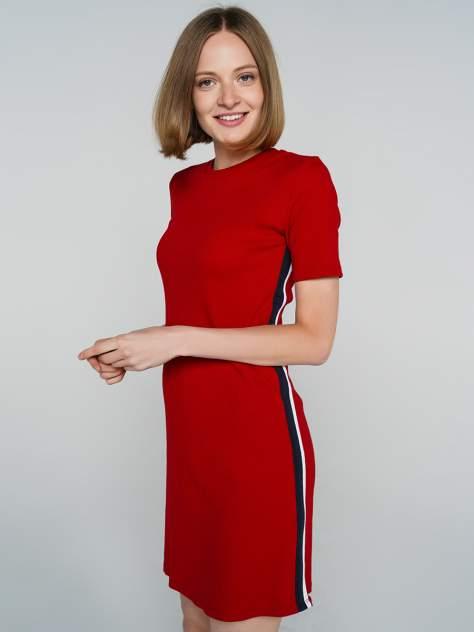 Женское платье ТВОЕ 71225, красный