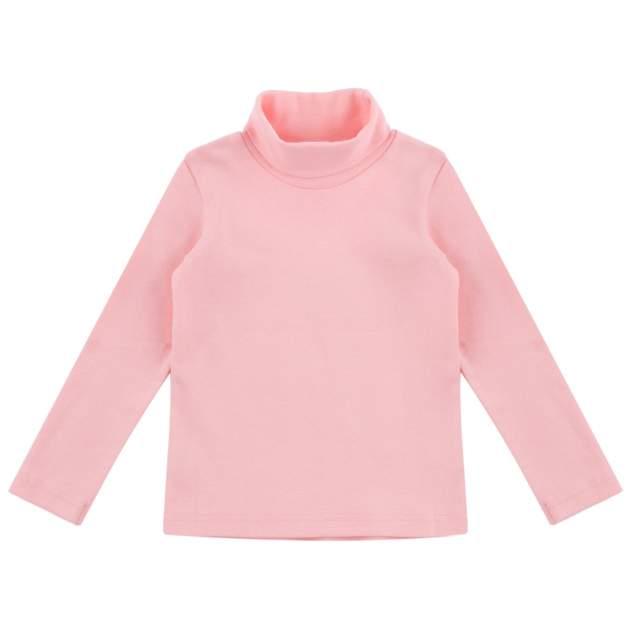 Водолазка детская детская Leader Kids, цв. розовый