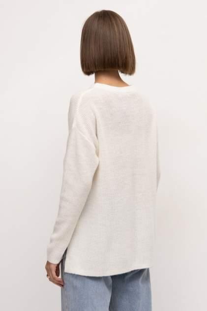 Джемпер женский Emka B2674, белый