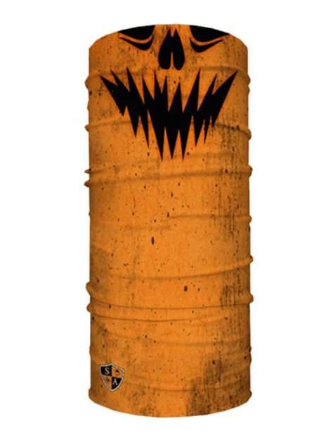 Шарф-труба унисекс SA CO SA-50152 разноцветный, р. 27 х 53 см