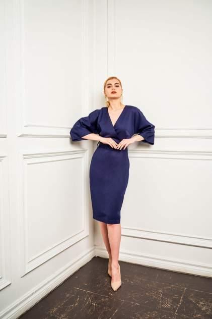 Женское платье BEZKO БП 3700, синий
