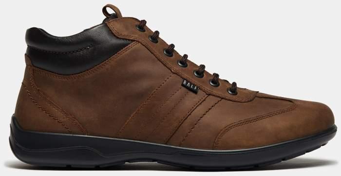 Мужские ботинки Ralf Ringer 582318, коричневый
